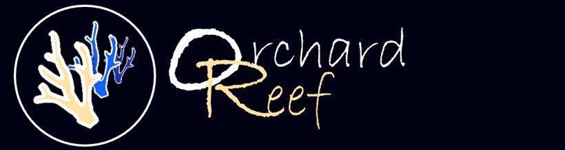 Orchard Reef Coral Farm